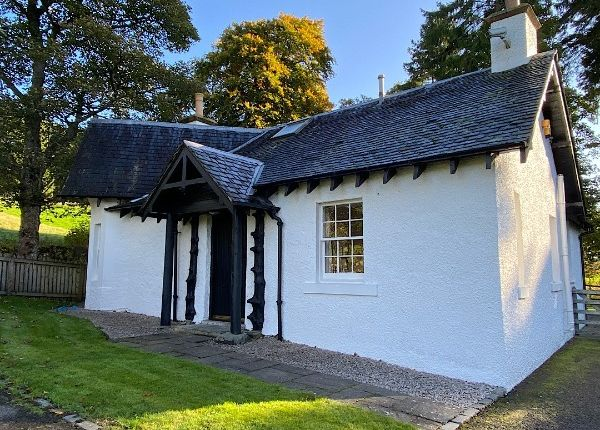 2 bed cottage to rent in Bridge Of Cally, Blairgowrie, Perthshire PH10