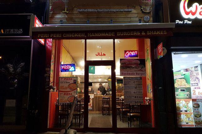Thumbnail Retail premises for sale in No 9 Sutton Parade, Hendon