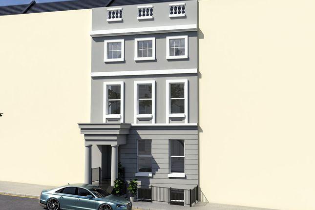 Thumbnail Terraced house for sale in Lockyer Street, Plymouth, Devon.