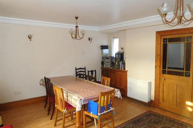 Dining Room of White Street, Topsham, Exeter EX3