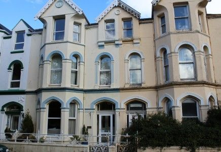 Thumbnail Flat to rent in Rental, Apartment 3 Asquith, Ballure Road, Ramsey, Isle Of Man