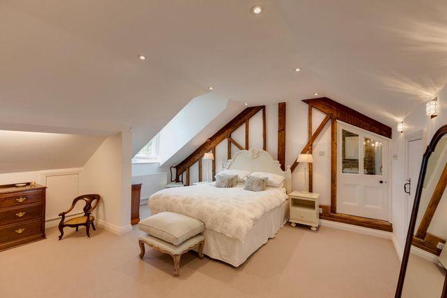 Master Bedroom of Norfolk Road, Sheffield S2