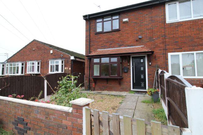 Thumbnail Semi-detached house to rent in Sutton Drive, Droylsden