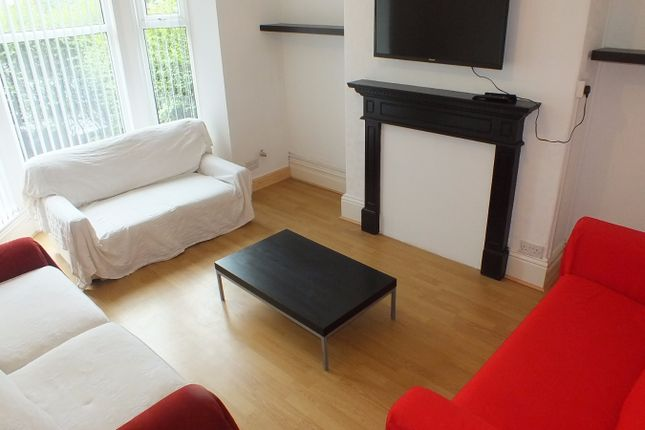 Thumbnail Terraced house to rent in Cardigan Road, Leeds, West Yorkshire