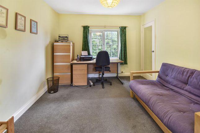Bedroom Two of King Street, Alfreton DE55