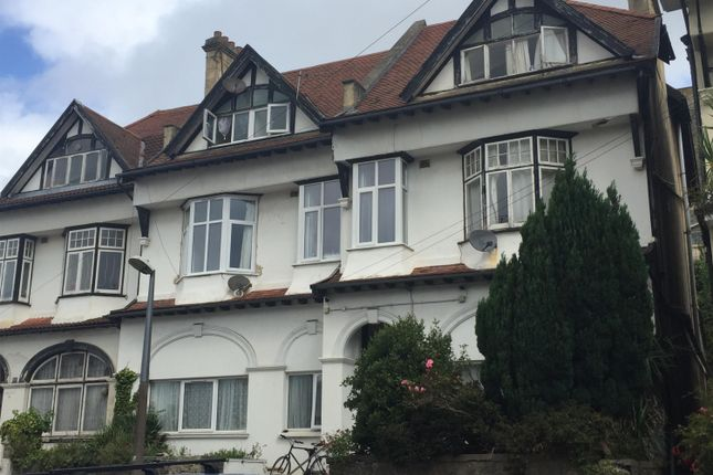 Thumbnail Terraced house for sale in Upper Church Road, Weston-Super-Mare, North Somerset