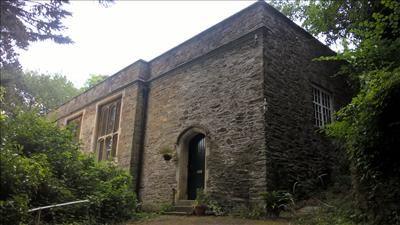 Thumbnail Commercial property to let in The Old Infant School, Church Street, St Germans, Saltash, Cornwall