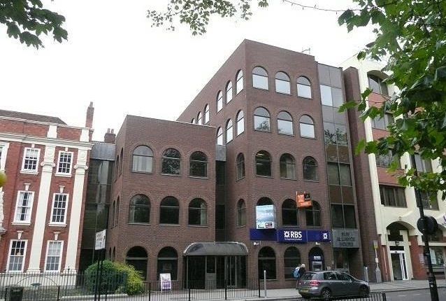 Thumbnail Office to let in Second Floor Front Office, Little Park Street, Coventry
