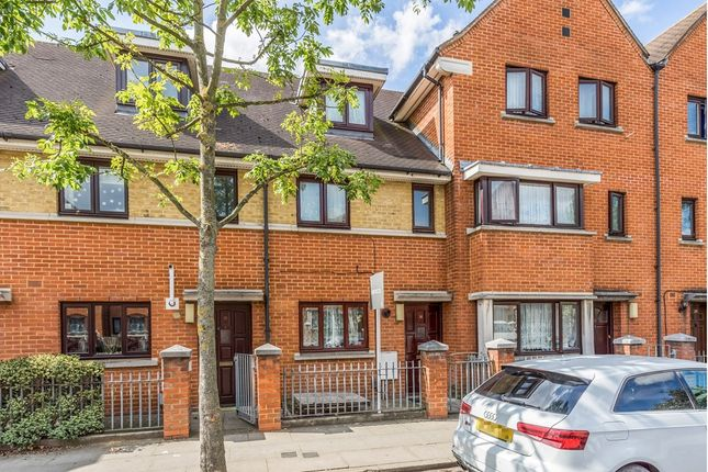 Thumbnail Terraced house for sale in West Street, London