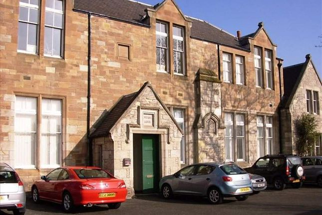 Serviced office to let in Edinburgh Road, Cockenzie, Prestonpans