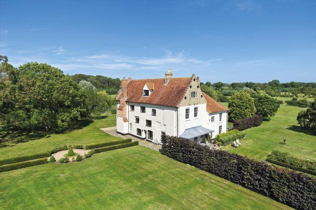 Thumbnail Farm for sale in Darsham, Suffolk