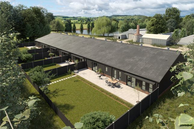 Barn conversion for sale in Ashton Road, Beckford, Tewkesbury GL20