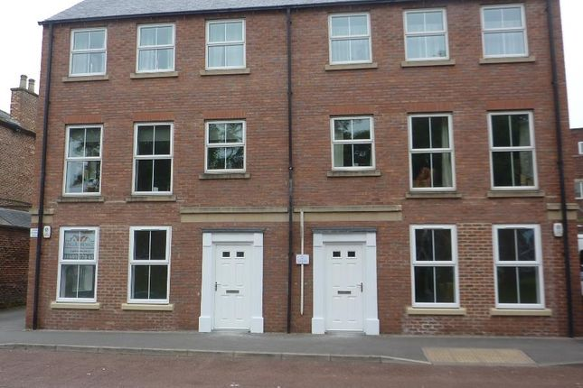 Thumbnail Flat to rent in Town Hall Buildings, High Street, Northallerton