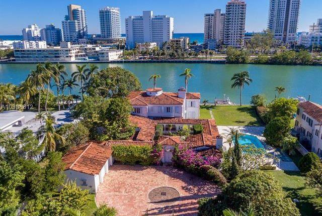 Thumbnail Property for sale in 6431 Allison Rd, Miami Beach, Fl, 33141