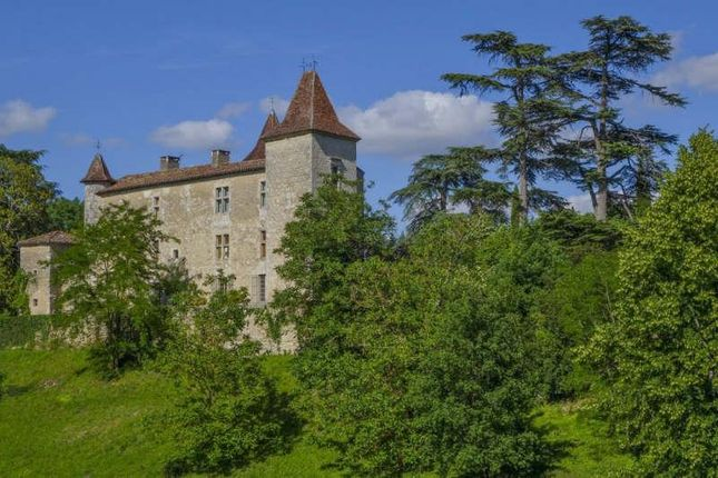 Thumbnail Property for sale in La Romieu, Gers (Auch/Condom), France