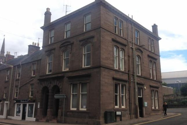 Thumbnail Office to let in 7 West High Street, Forfar