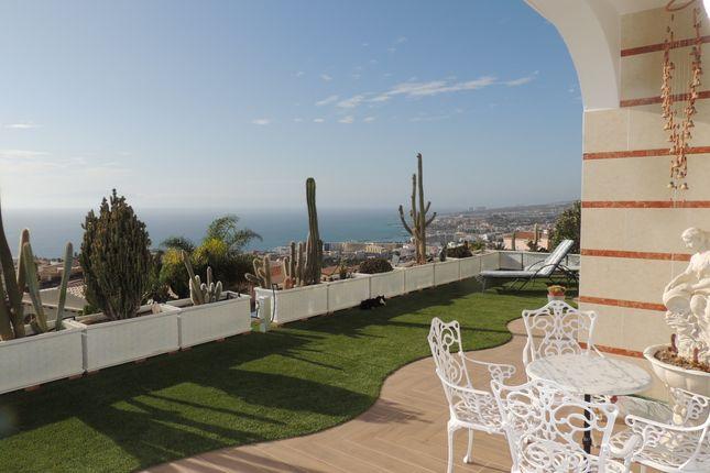 Thumbnail Villa for sale in Calle Grecia, San Eugenio Alto, Arona, Tenerife, Canary Islands, Spain