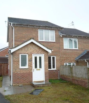 Thumbnail Property to rent in Heol Corswigen, Barry, Vale Of Glamorgan