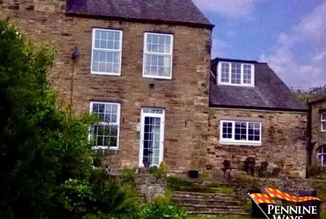 3 bed semi-detached house for sale in Townfoot, Haltwhistle NE49