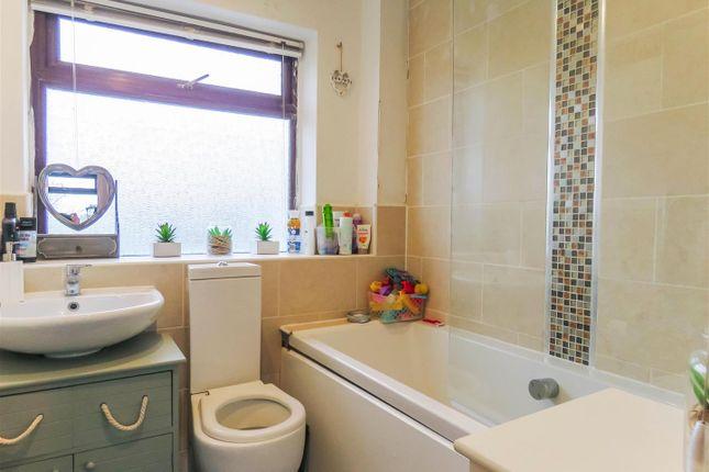 Bathroom of Meadow How, St. Ives, Cambridgeshire PE27