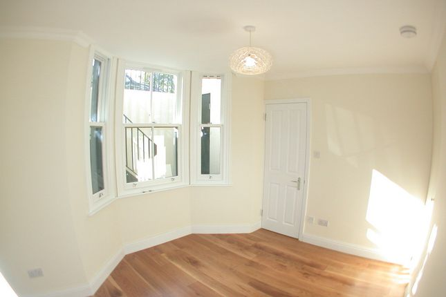 Thumbnail Flat to rent in Lyndhurst Grove, Camberwell, London