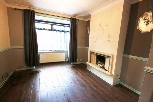 Thumbnail Semi-detached house for sale in Smethurst Lane, Pemberton, Wigan