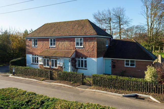 Thumbnail Detached house for sale in Longage Hill, Rhodes Minnis, Canterbury