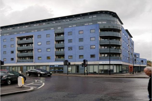 Thumbnail Flat for sale in Gaumont House, Staffordshire Street, Peckham, London