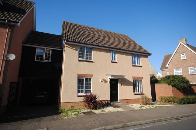 Thumbnail Detached house for sale in Clay Pits, Braintree