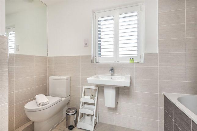 Bathroom of Beaumont Village (Tally-Ho), Crossways, Dorchester, Dorset DT2
