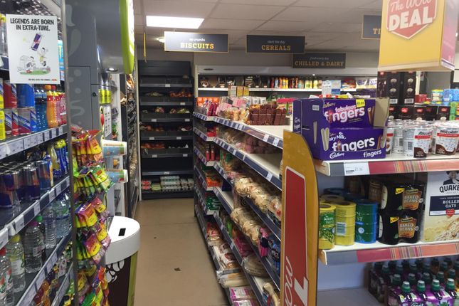 Thumbnail Retail premises for sale in Vulcan Road, Merthyr Tydfil