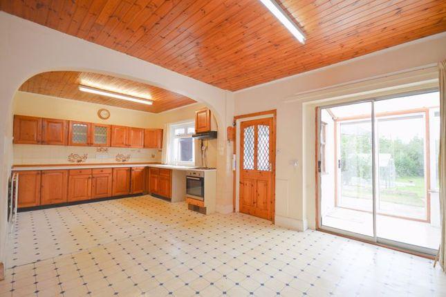 Kitchen/Diner of Ennerdale Road, Cleator Moor CA25
