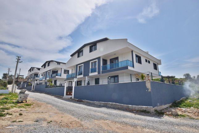 Thumbnail Semi-detached house for sale in Altinkum, Didim, Aydin City, Aydın, Aegean, Turkey