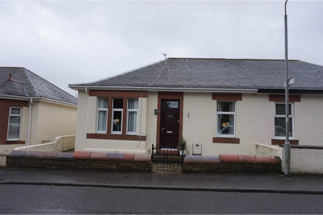 Thumbnail Bungalow for sale in Carrick Street, Maybole