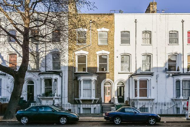 Thumbnail Maisonette to rent in Grosvenor Avenue, London