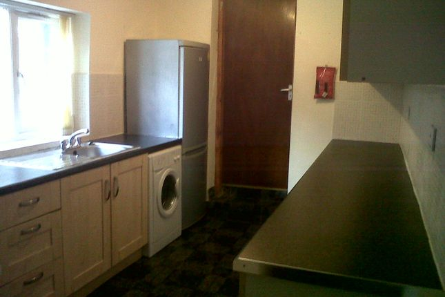 Thumbnail Terraced house to rent in Croydon Road, Selly Oak