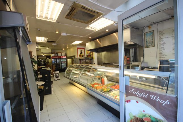 Thumbnail Retail premises to let in The Vale, London