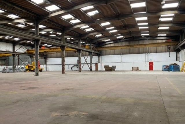 Thumbnail Industrial to let in Whole Building, Sotherby Road, Skippers Lane Industrial Estate, Middlesbrough