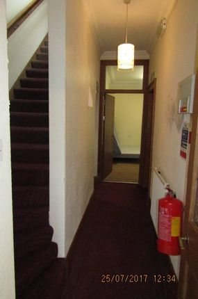 Thumbnail Flat to rent in Patons Lane, Dundee
