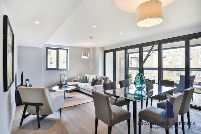 Thumbnail Property to rent in Tabard Street, London