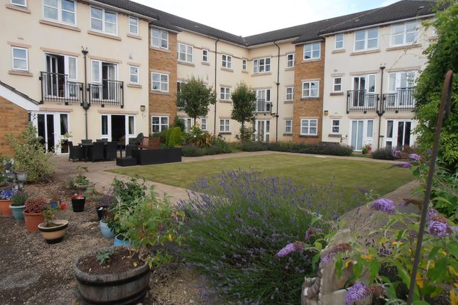 Thumbnail Flat for sale in Latteys Close, Caerphilly Road, Birchgrove