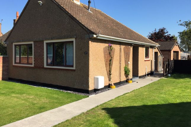 Thumbnail Bungalow for sale in Worthy Crescent, Weston Super Mare, Somerset