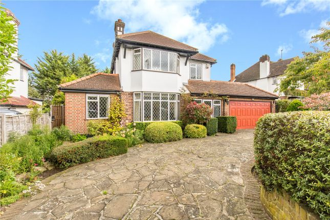 Thumbnail Detached house for sale in Downs Bridge Road, Beckenham