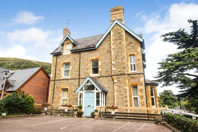 Thumbnail Flat for sale in Balmoral, 1 Victoria Road, Malvern, Worcestershire