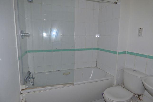 Bathroom of Culpepper Close, Edmonton, London N18