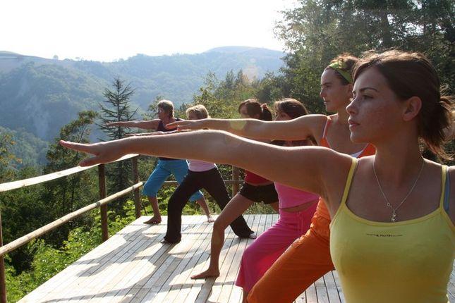 Thumbnail Property for sale in Yoga Retreat, Urbino, Marche