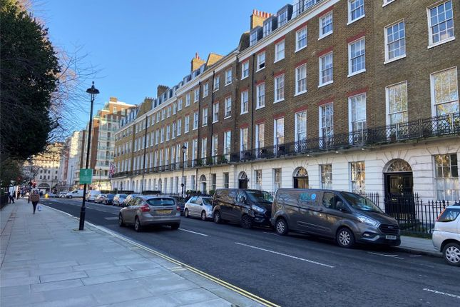Studio for sale in Dorset Square, Marylebone NW1
