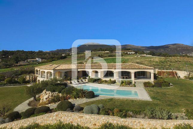 Thumbnail Property for sale in Roquefort Les Pins, Provence-Alpes-Cote D'azur, 06330, France
