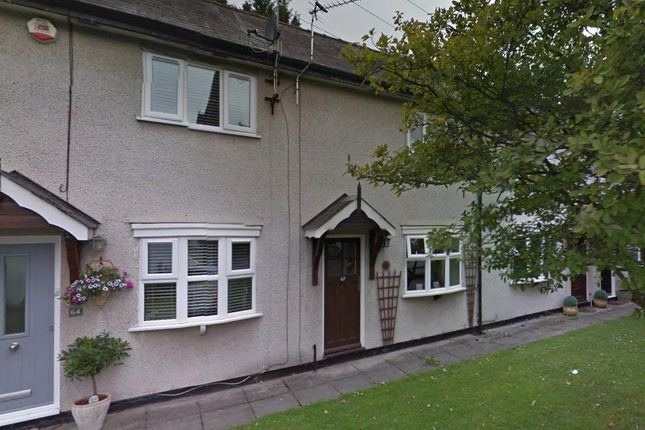 Thumbnail Cottage to rent in Stanley Lane, Eastham, Wirral