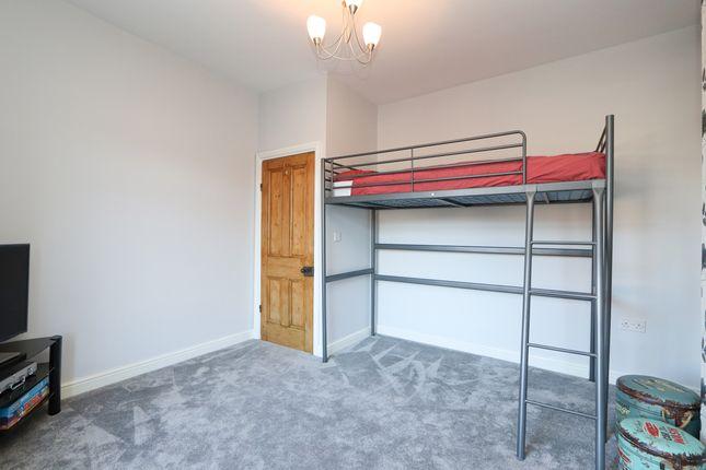 Bedroom 3 of Old Road, Brampton, Chesterfield S40